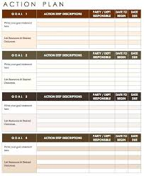 Life Planning Templates Goal Planning Template Excel Strategic Setting Worksheet