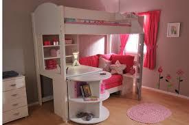 Bed With Desk Under. Children Bedroom Desk Under Bed. Bunk Bed Photo  Details -