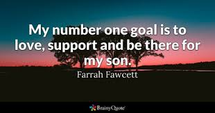 I Love My Son Quotes Classy Son Quotes BrainyQuote