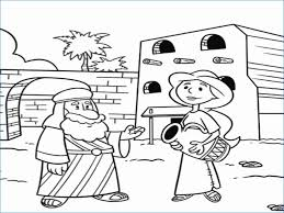 Queen Esther Coloring Pages Best Of Bible Coloring Awesome