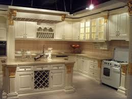 elegant cabinets lighting kitchen. Wooden Kitchen Cabinet Colors \u2013 Antique White Cabinets Elegant Lighting K