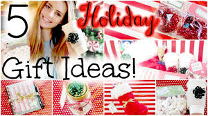 easy handmade christmas gifts for mom. 5 easy \u0026 affordable diy holiday gift ideas!   hautebrilliance - youtube handmade christmas gifts for mom