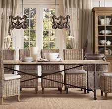 amazing traditional rattan dining cool indoor wicker dining room chairs wicker dining room chairs ideas