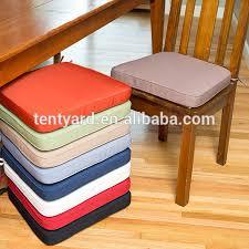 best dining room chair wood chair pad cushion seat cushion hard dining room seat cushions