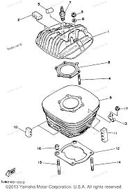 On a yamaha 250 atv wiring diagrams