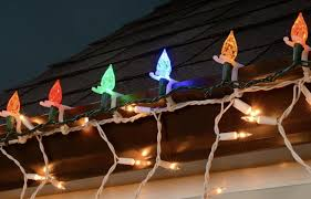 Photo Clip String Lights Walmart 50ct All Purpose Indoor Outdoor Christmas Light Clips