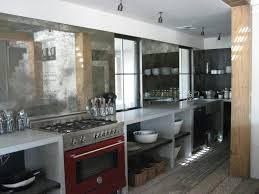 Mirror Tile Backsplash Kitchen Funky Mirror Kitchen Backsplash Latest Kitchen Ideas