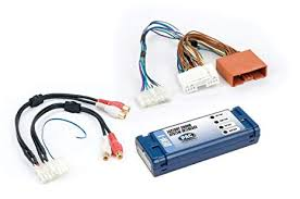amazon com pac aoem maz2 interface that allows replacement or Battery Isolator Wiring- Diagram at Pac Aa Wire Diagram