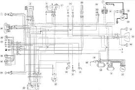 canyon 600 wiring diagram cagiva canyon 600 wiring diagram