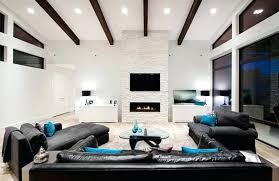 Living Room Furniture Contemporary Design Unique Decorating