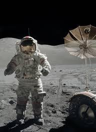 L'ultimo uomo sulla luna - Parto domani