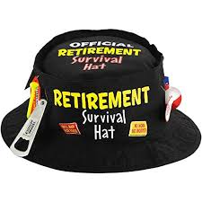 10 funny retirement gifts