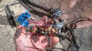 1985 s 10 pickup 2 5l dash wiring harness complete youtube Dash Wiring Harness 1985 s 10 pickup 2 5l dash wiring harness complete dash wiring harness ram 2500 diesel 2005