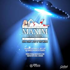 the 2017 maxim party 10 21 17