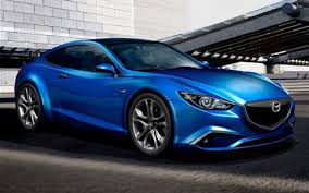 2017 Mazda 6 Turbo - news, reviews, msrp, ratings with amazing images