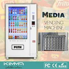 Customized Vending Machine Philippines Cool 48 Inches Touch Screen Retail Vending Machine Dispense Healthy Skin