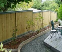 Beautiful Garden Fence Ideas Design Photos Interior Design Ideas