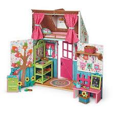 cheap dollhouse furniture. WellieWishers™ Playhouse Cheap Dollhouse Furniture
