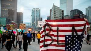 <b>Прощай</b>, <b>Америка</b>, и здравствуй снова