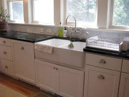 kitchen sink cabinet antique new home design the storage