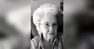 Ruby Evelyn Giffin Obituary - Visitation & Funeral Information