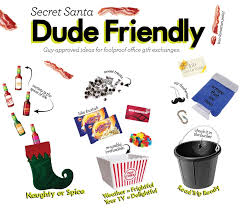 ... Joyous Office Gift Exchange Ideas 31 Best Images About Secret Santa On  Pinterest ...