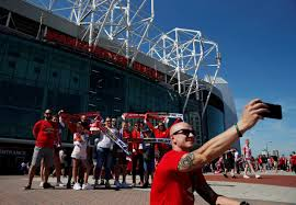 Next, they became the first english club to win is one of the most famous stadiums in the world, mainly due to the success manchester united have. Manchester United Selling Old Trafford Naming Rights Would Be A Shame But Stadium Needs Expanding South China Morning Post