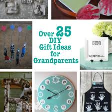 over 25 diy gift ideas for grandpas