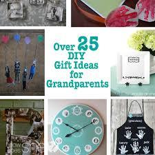 over 25 diy gift ideas for grandpas