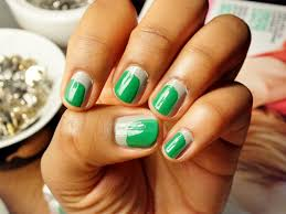 St. Patrick's Day Nail Designs You Can Try To Copy