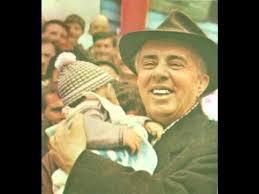 Image result for enver hoxha