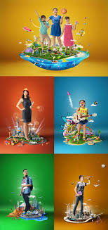 best advertising images advertising ads  ila education for life on behance