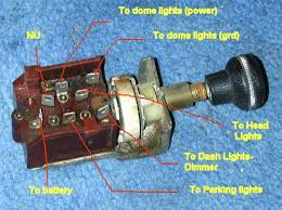 headlight switch wiring diagram headlight image headlight switch wiring jeepforum com on headlight switch wiring diagram