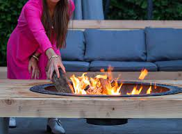 Fire Pit Cost Guide Garden Fire Pit Cost Checkatrade Blog