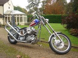 captain america chopper motorcycle luxury vehicle for sale in