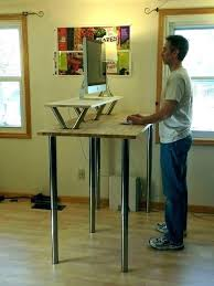diy sit stand desk build your own sit stand desk build a standing desk sit stand