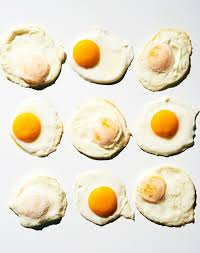 Fried Egg Cooking Chart 5 Mistakes Youre Probably Making When You Cook Eggs Food