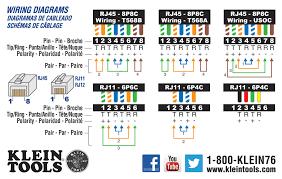 generous rj11 4 pin wiring diagram photos electrical circuit rj11 wiring diagram using cat5 at Usoc Wiring Diagram
