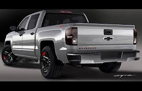 A Glimpse at What Chevrolet Will Showcase at 2015 SEMA Show ...