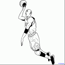Small Picture Download Coloring Pages Michael Jordan Coloring Pages Michael