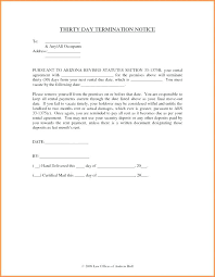 day notice letter landlord sle tenant vacate copy exle useful to