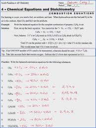 writing and balancing chemical reactions worksheet worksheets for all and worksheets