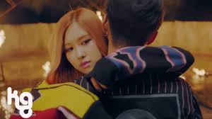 G-DRAGON (feat. ROSÉ of BLACKPINK) - WITHOUT YOU (결국) MV - YouTube