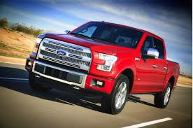 ford trucks 2015. aluminumbodied 2015 ford f150 pickup truck buyers intrigued report says trucks