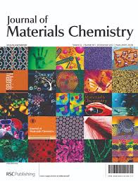 Journal Of Materials And Design Impact Factor Jmaterchema Page 19 Journal Of Materials Chemistry Blog