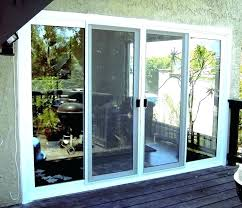 new how to install patio doors or install sliding glass door how to install patio door