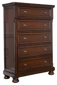 Porter Chest of Drawers, ...