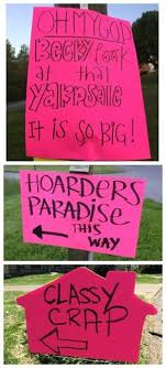 Yard Sale Signs Ideas 17 Best Yard Sale Signs Images For Sale Sign Garage Sale Signs