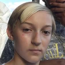 Image result for Russell Horning aka Backpack Kid
