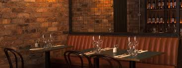 Round Table San Lorenzo Italian Restaurant Dublin San Lorenzos